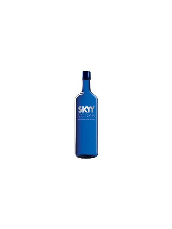 VODKA SKYY 1 L. - Vodka