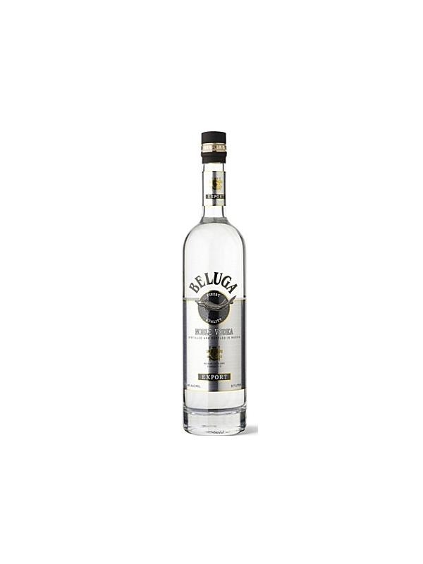 VODKA BELUGA NOBLE RUSSIAN 0.50 L. - Vodka
