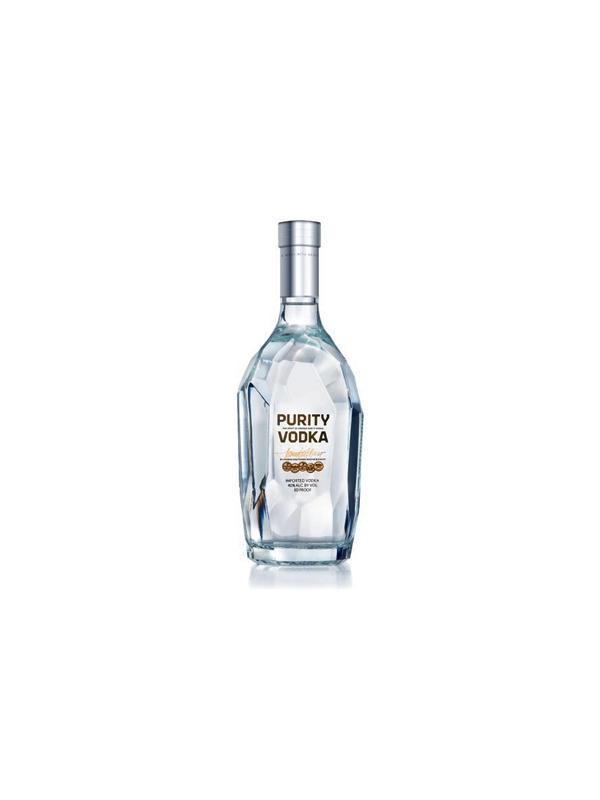 VODKA PURITY  -SWEDEN- 0,70 L. - Vodka
