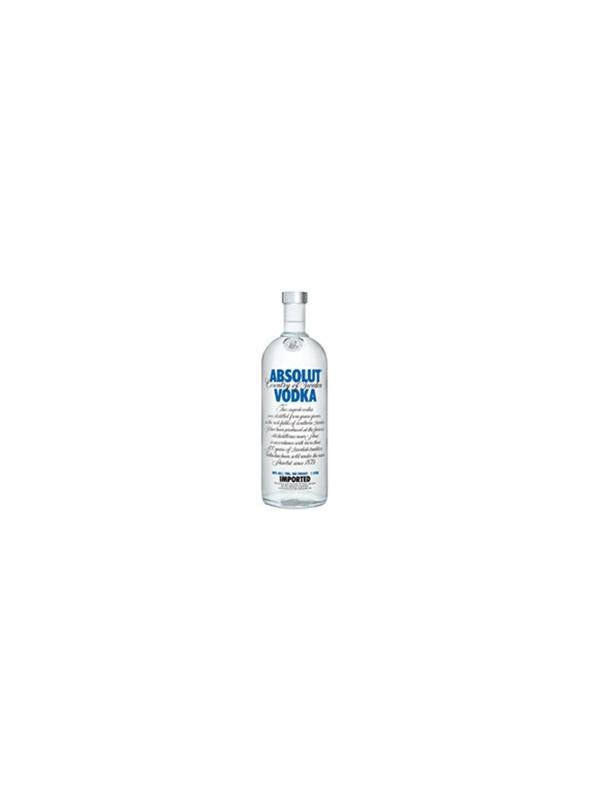 VODKA ABSOLUT 1,5 L. - Vodka