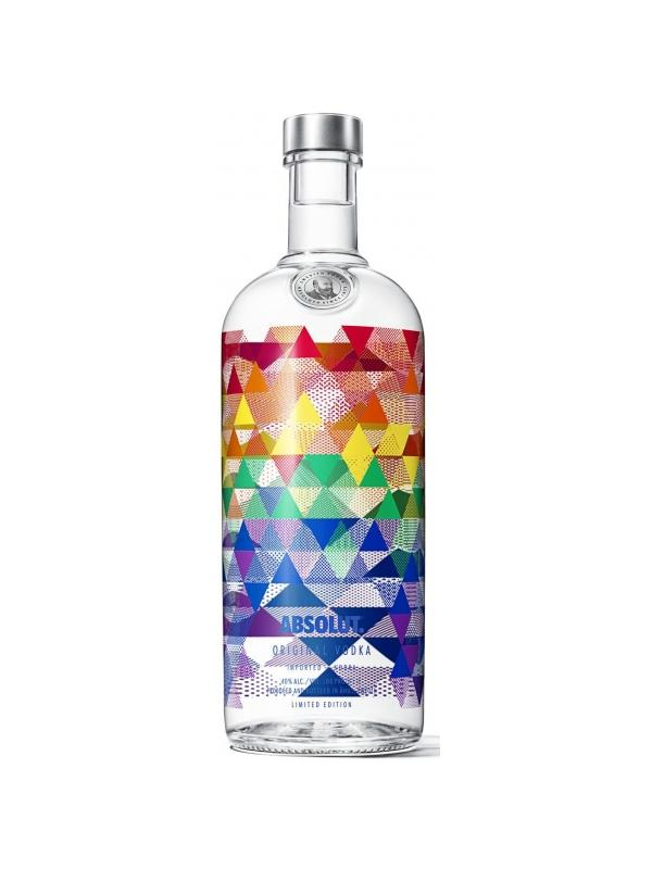 VODKA ABSOLUT MIX 1L. - Vodka de Suecia