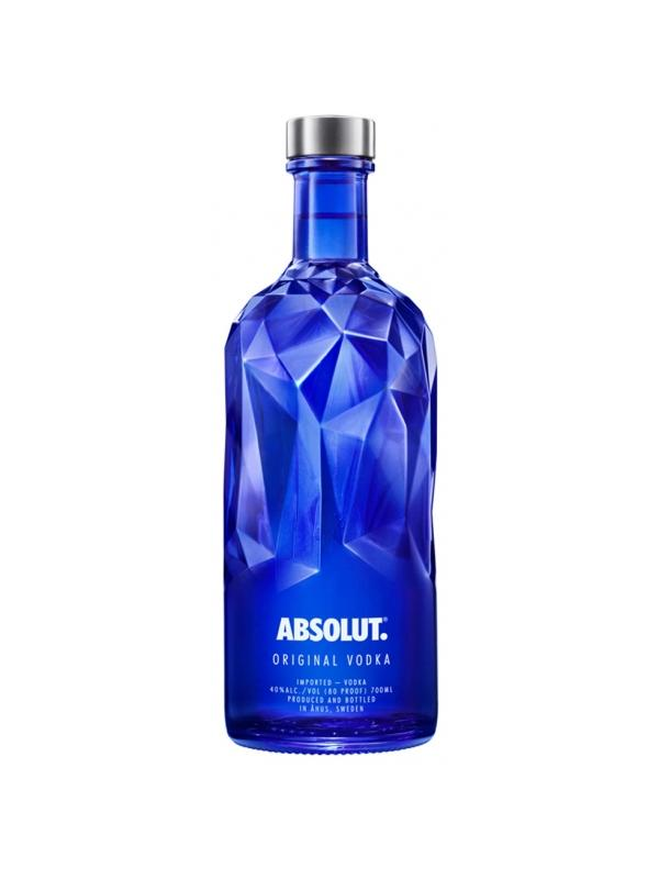 VODKA ABSOLUT FACET 1 L. - Vodka de Suecia