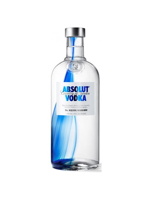 VODKA ABSOLUT ORIGINALITY 0.70 L. - Vodka