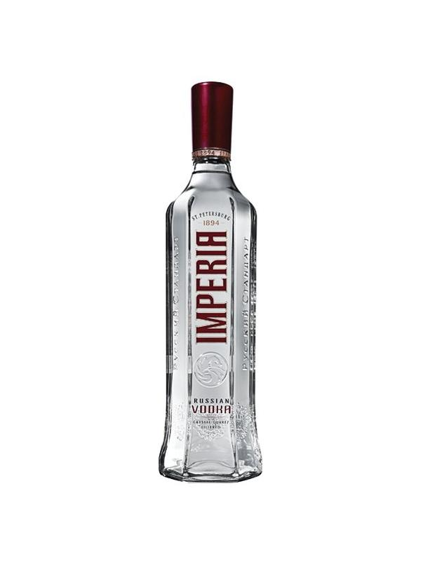 VODKA RUSSIAN STANDARD IMPERIA 0.70 L. - Vodka