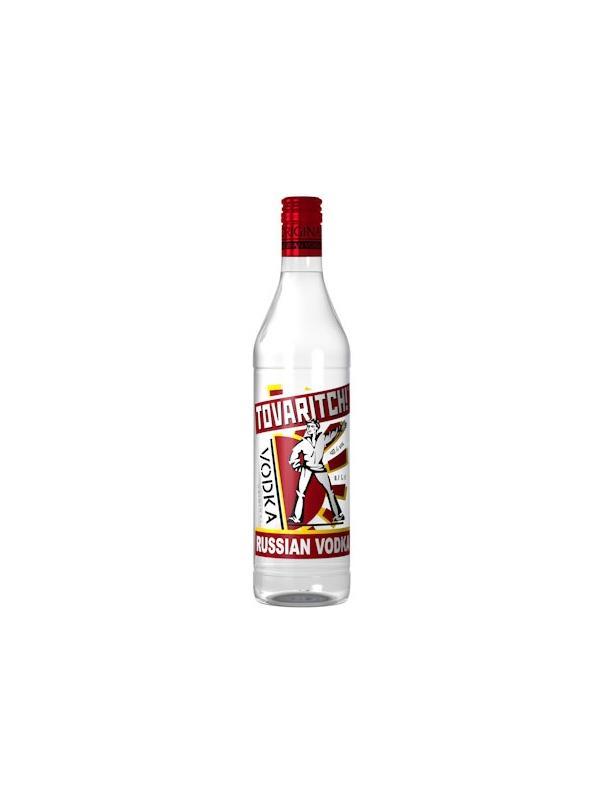 VODKA TOVARITCH 0,70 L. - Vodka
