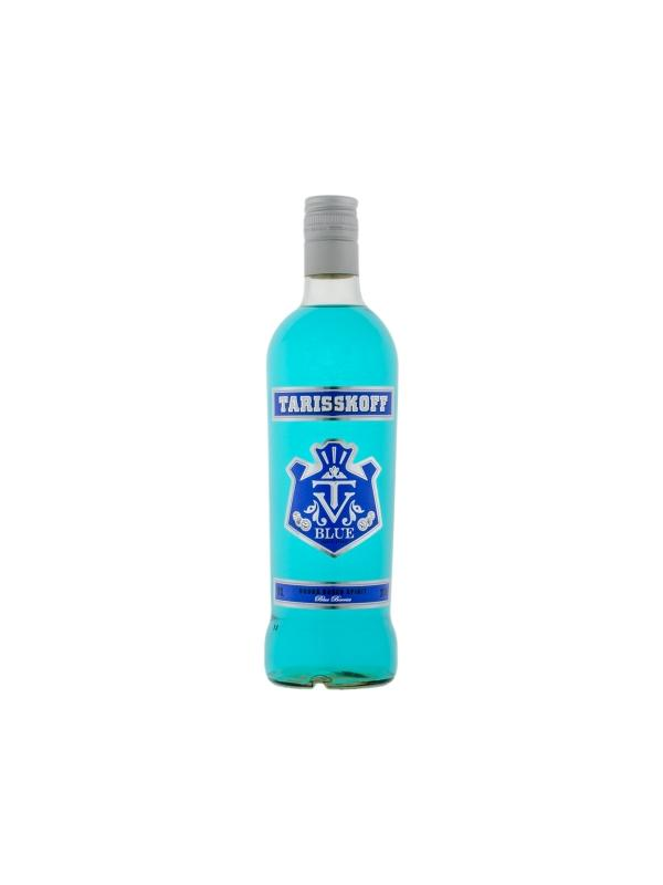 VODKA TARISSKOFF BLUE 0.70 L. - Vodka