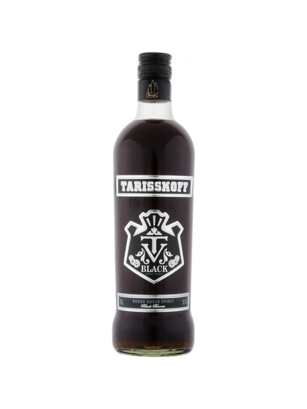 VODKA TARISSKOFF BLACK 0.70 L. - Vodka