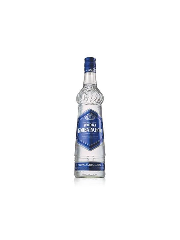 VODKA GORBATSCHOW 1 L. - Vodka