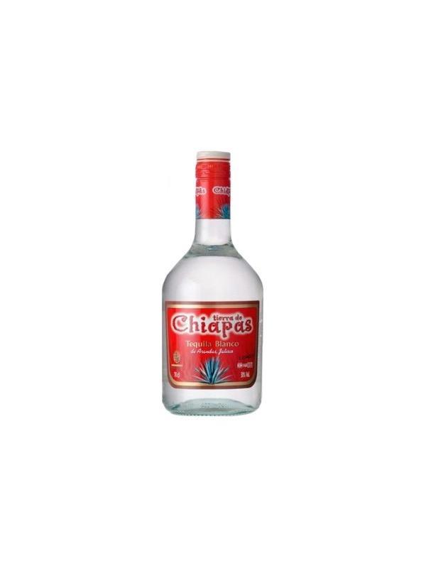 TEQUILA TIERRA DE CHIAPAS 0,70 L. - Tequila de México