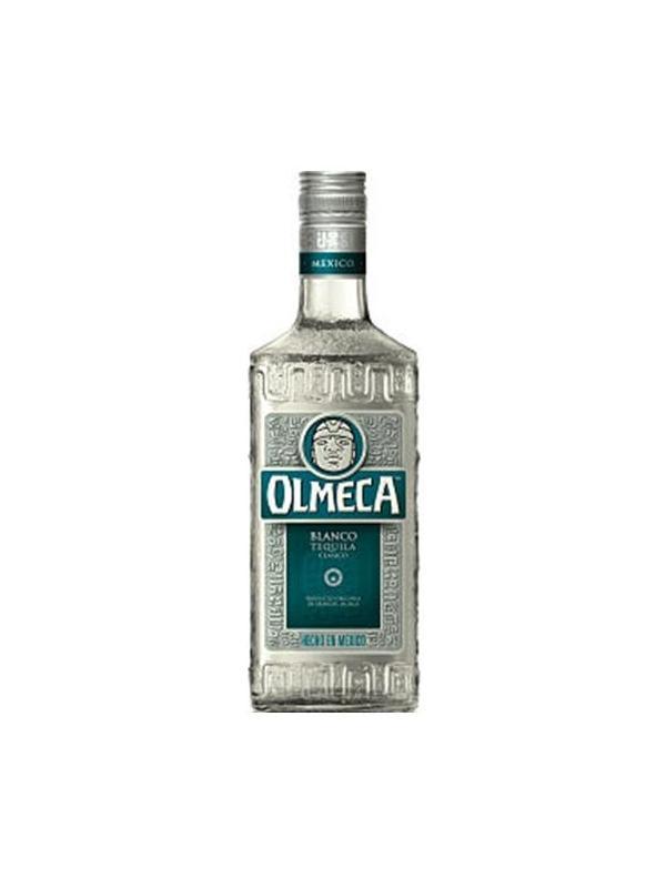 TEQUILA OLMECA BLANCO 0,70 L. - Tequila de México