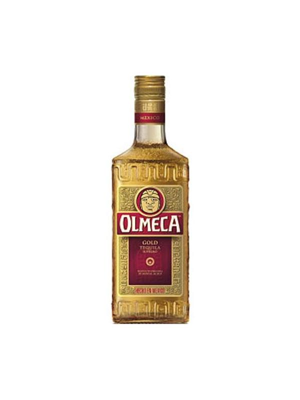TEQUILA OLMECA REPOSADO 0,70 L. - Tequila de México