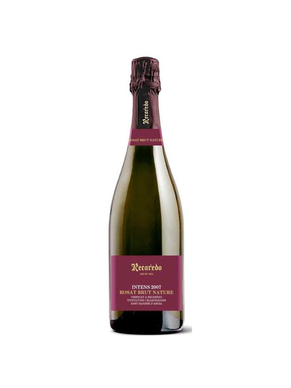RECAREDO INTENS ROSAT BRUT NATURE