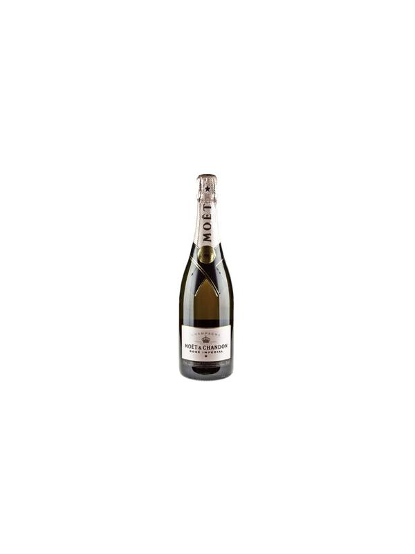 MOET CHANDON ROSE BRUT IMPERIAL - Champagne