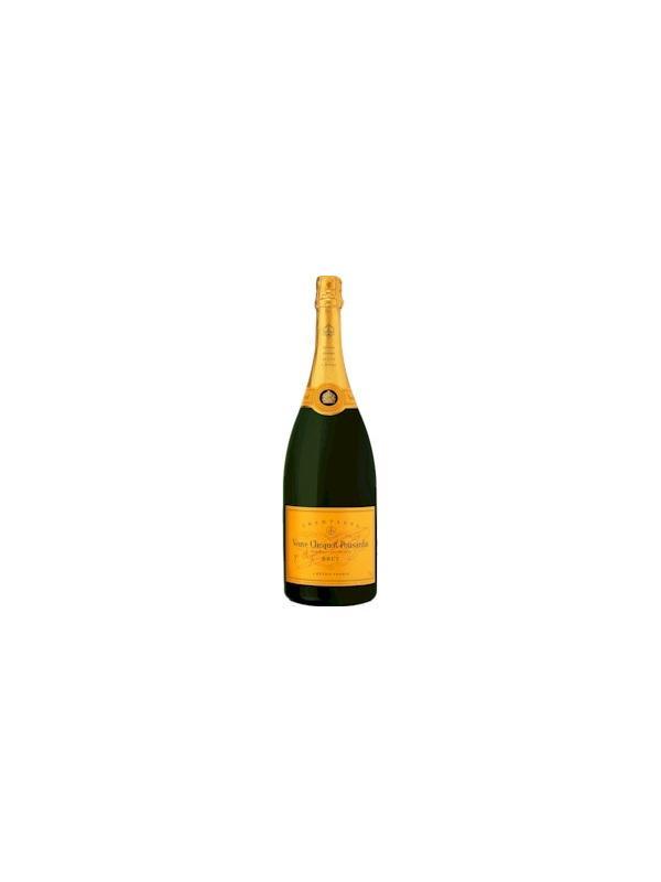 VEUVE CLICQUOT BRUT MAGNUM 1.5L. - Champagne