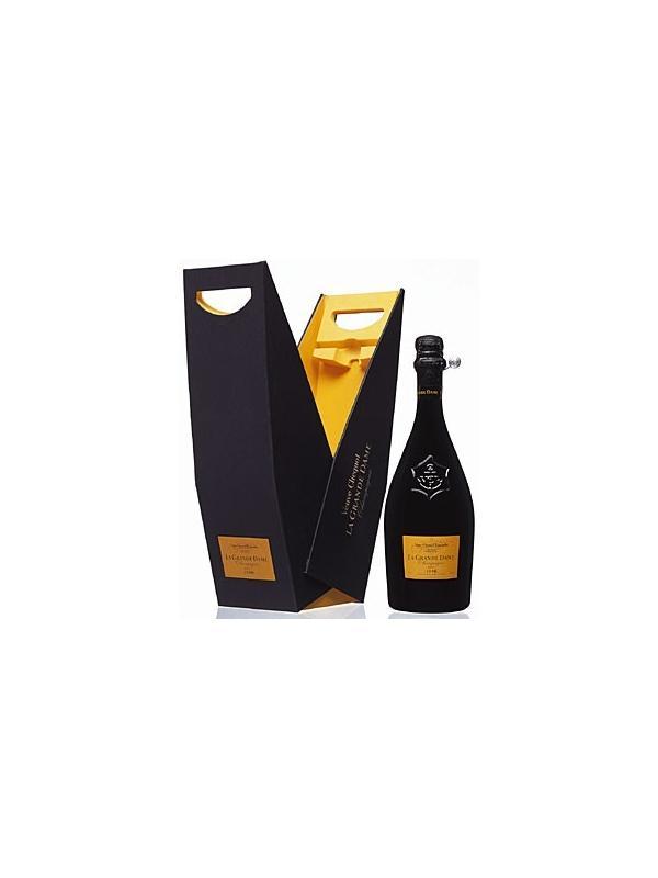 LA GRANDE DAME VEUVE CLICQUOT - Champagne