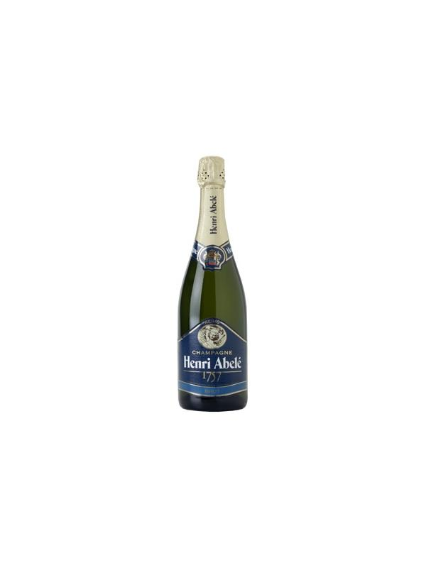 HENRI ABELE BRUT TRADITIONNEL - Champagne