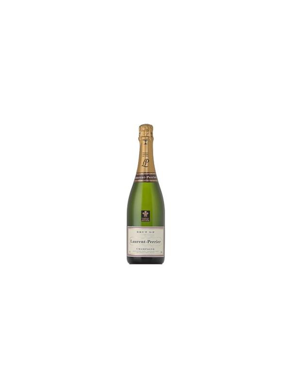 LAURENT PERRIER BRUT - ChampagneP. Vinosencasa 89Ver video de cata