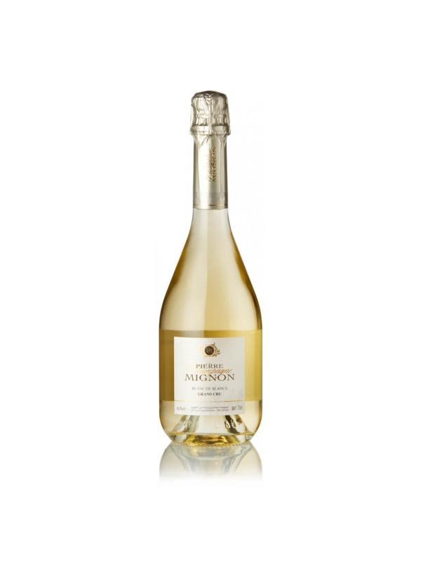 PIERRE MIGNON BLANC DE BLANCS GRAN CRU - Champagne