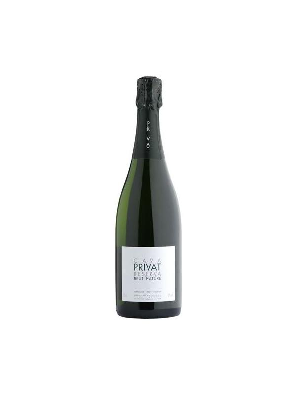 PRIVAT BRUT NATURE - D.O. Cava