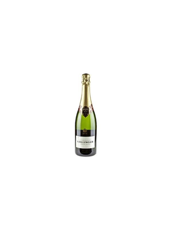 BOLLINGER SPECIAL CUVEE BRUT - Champagne