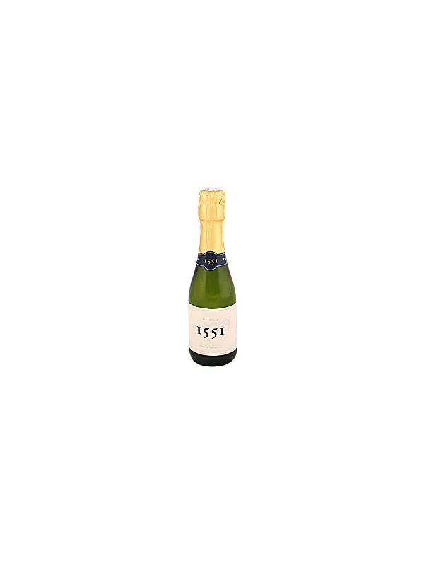 CODORNIU BENJAMIN 1551 BRUT NATURE (3 UNIDADES) - D.O. Cava (3 Botellas)