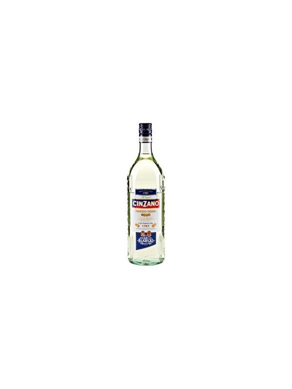 CINZANO BIANCO DULCE 1 L. - Vermouth