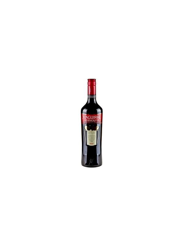 VERMOUTH YZAGUIRRE RESERVA ESPECIAL 1 L. - Vermouth