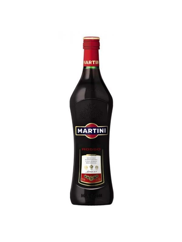MARTINI ROJO 1 L. - Vermouth