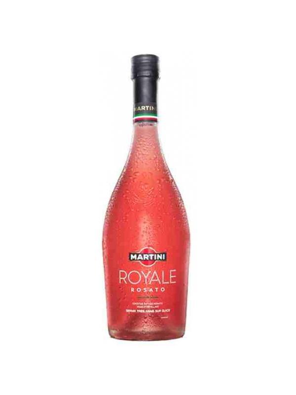 MARTINI ROYALE ROSATO 0.75 L. - Vermouth