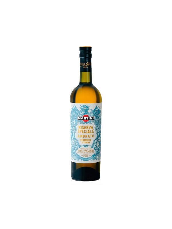 MARTINI RISERVA SPECIALE AMBRATO 0.75 L. - Vermouth