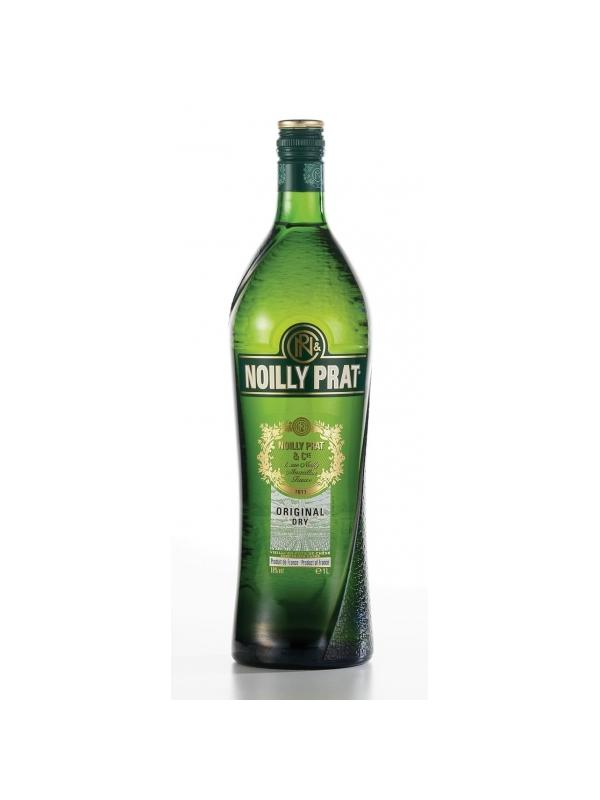 NOILLY PRAT DRY 1 L. - Vermouth