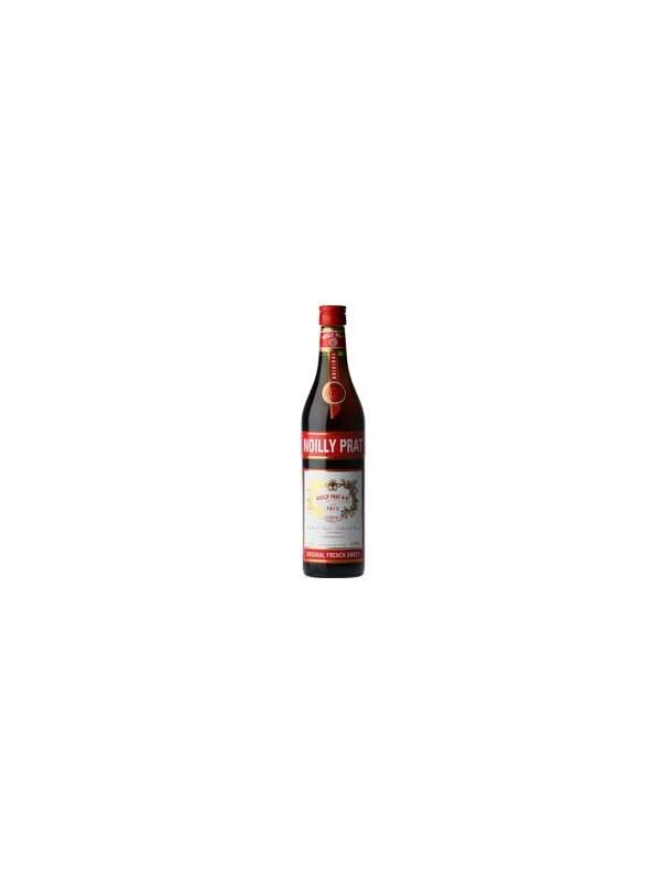 NOILLY PRAT ROUGE 0,75 L.