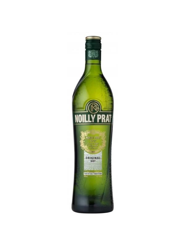 NOILLY PRAT DRY 0.75 L. - Vermouth