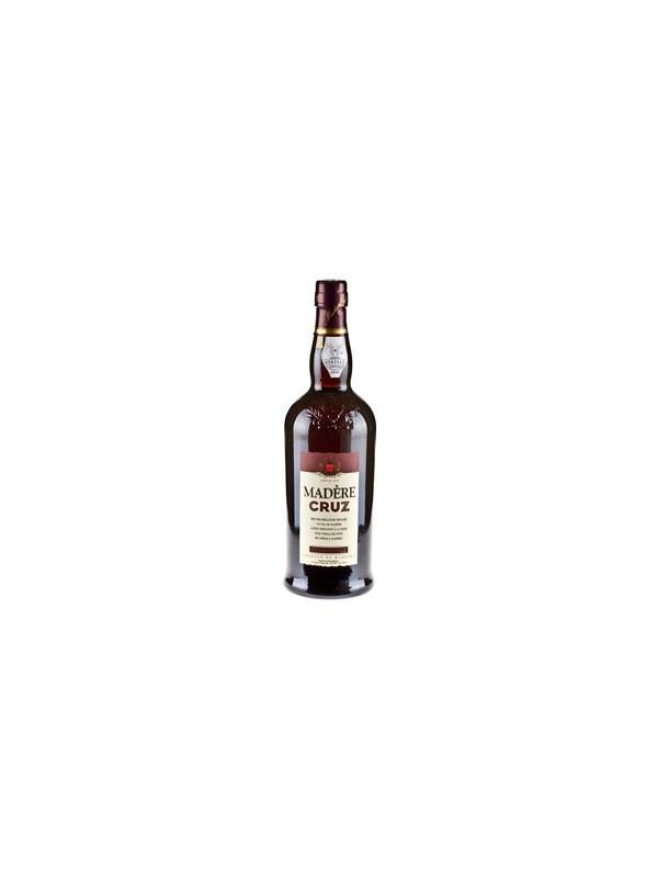 MADERE CRUZ - Vino de Madeira