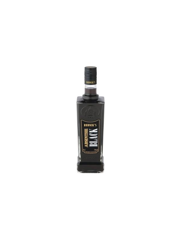 ABSENTA RODNIKS BLACK 70º 0,70 L. - Absenta