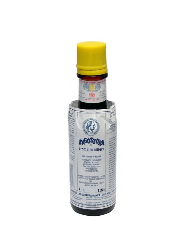 ANGOSTURA BITTER 200 ML - Bitter Condimentado(44.7 % alc./vol.)