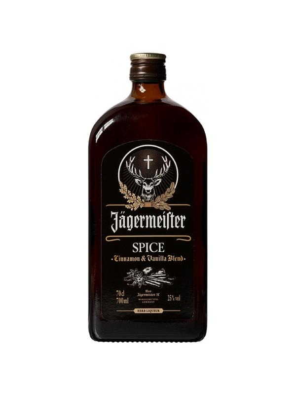 JAGERMEISTER SPICE 0.70 L - Aperitivo