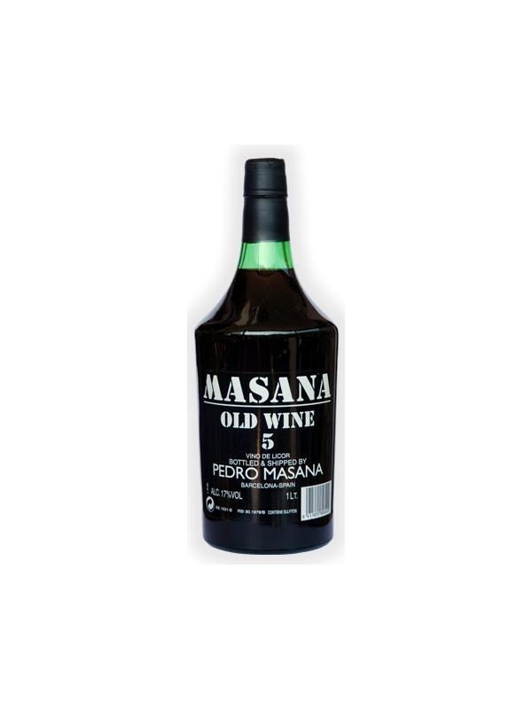 MASANA OLD WINE OPORTO 1 L. - Oporto Español