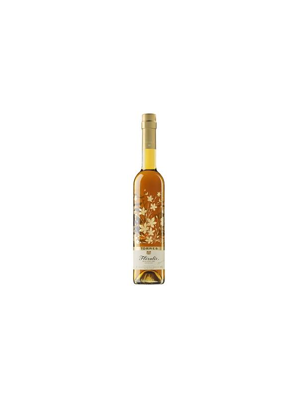 MOSCATELL TORRES 0,5L. - Moscatel
