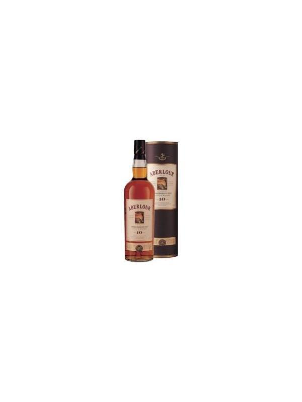 ABERLOUR 10 AÑOS 1 L. - Malt Whisky