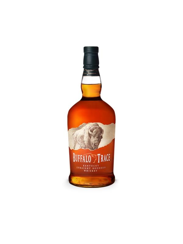 BUFFALO TRACE BOURBON 0.70 L. - Kentucky Straigth Bourbon Whiskey