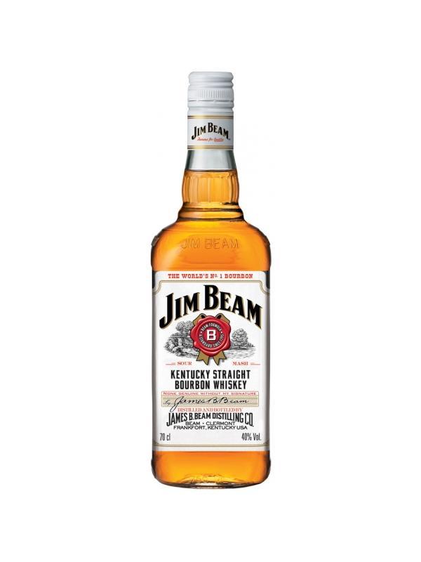 JIM BEAM 1 L. - Bourbon