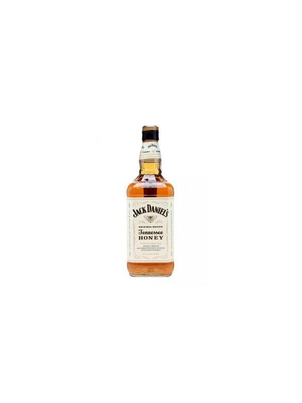 JACK DANIEL´S HONEY 0.70 L. - Kentucky Whisky