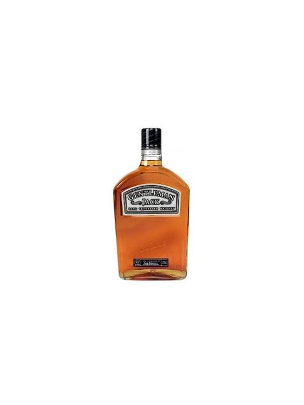 JACK DANIELS GENTLEMAN JACK 1 L. - Kentucky Whisky