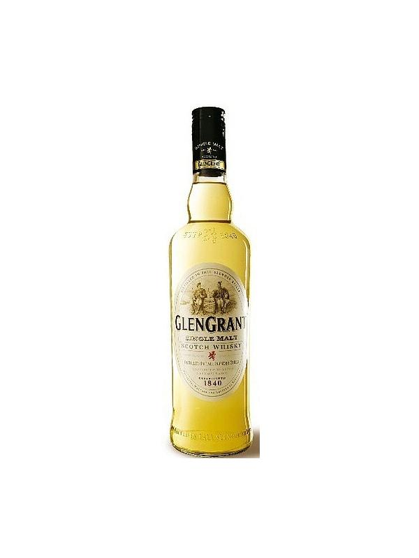 GLEN GRANT 5 AÑOS 0,70 L. - Malt Whisky