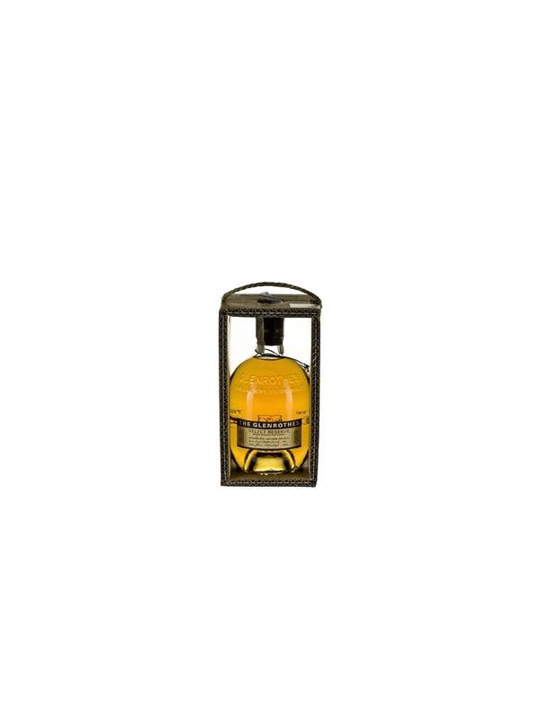 GLEN ROTHES RESERVE 0,70 L. - Malt Whisky