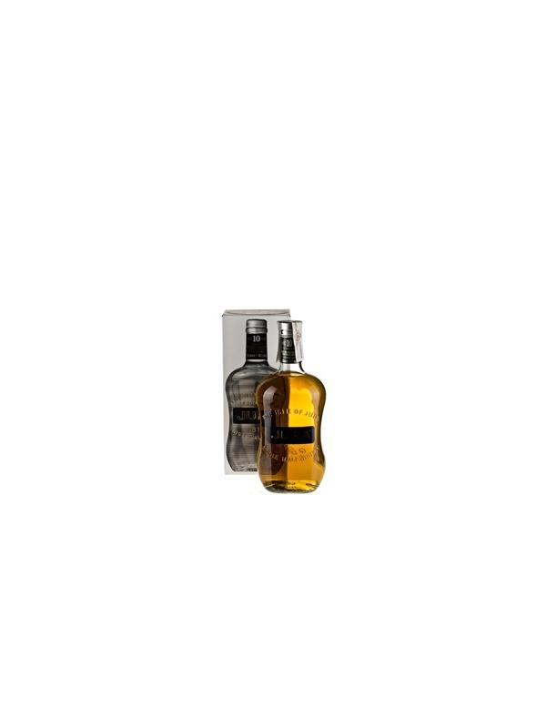ISLE OF JURA 10 AÑOS 0,70 L. - Malt Whisky