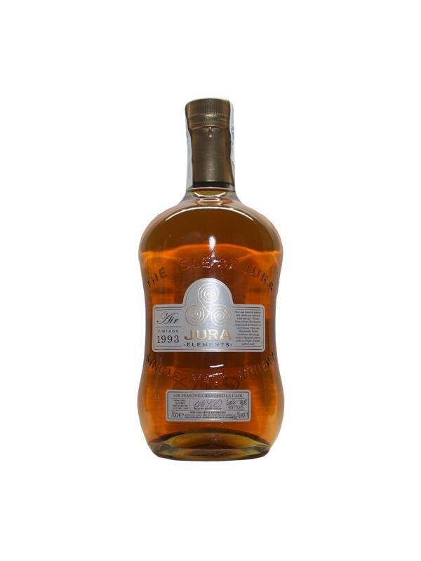ISLE OF JURA AIR 1993 0,70 L. - Malt Whisky