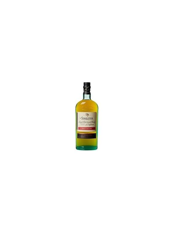 THE SINGLETON SPEY CASCADE 0.70 L. - Malt Whisky