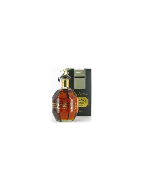 BLANTON´S GOLD EDITION BOURBON 0,70 L. - Bourbon